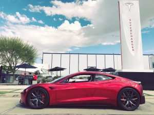 69 All New 2020 Tesla Roadster Weight 3 Configurations