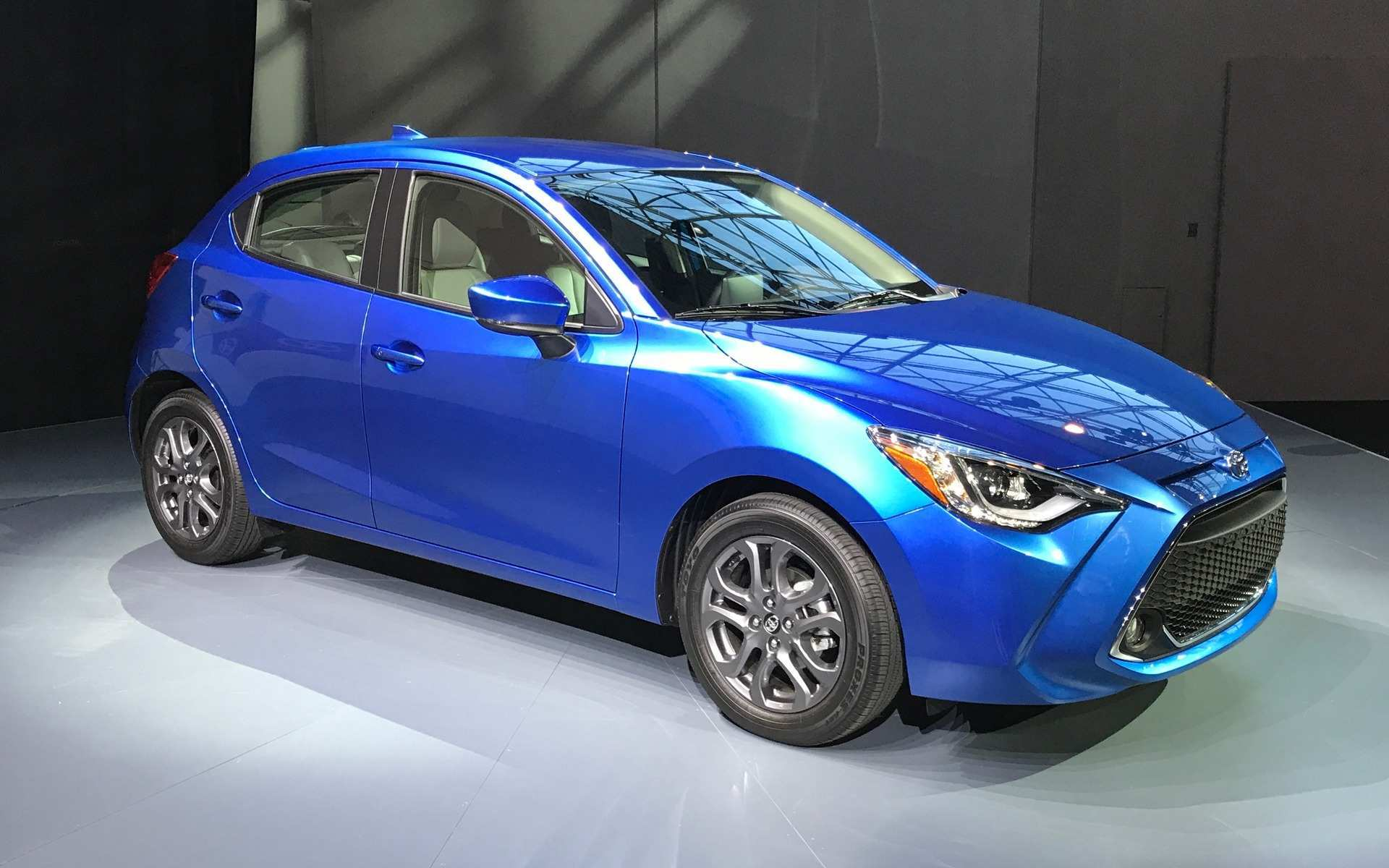 69 All New 2020 Toyota Electric Car Photos