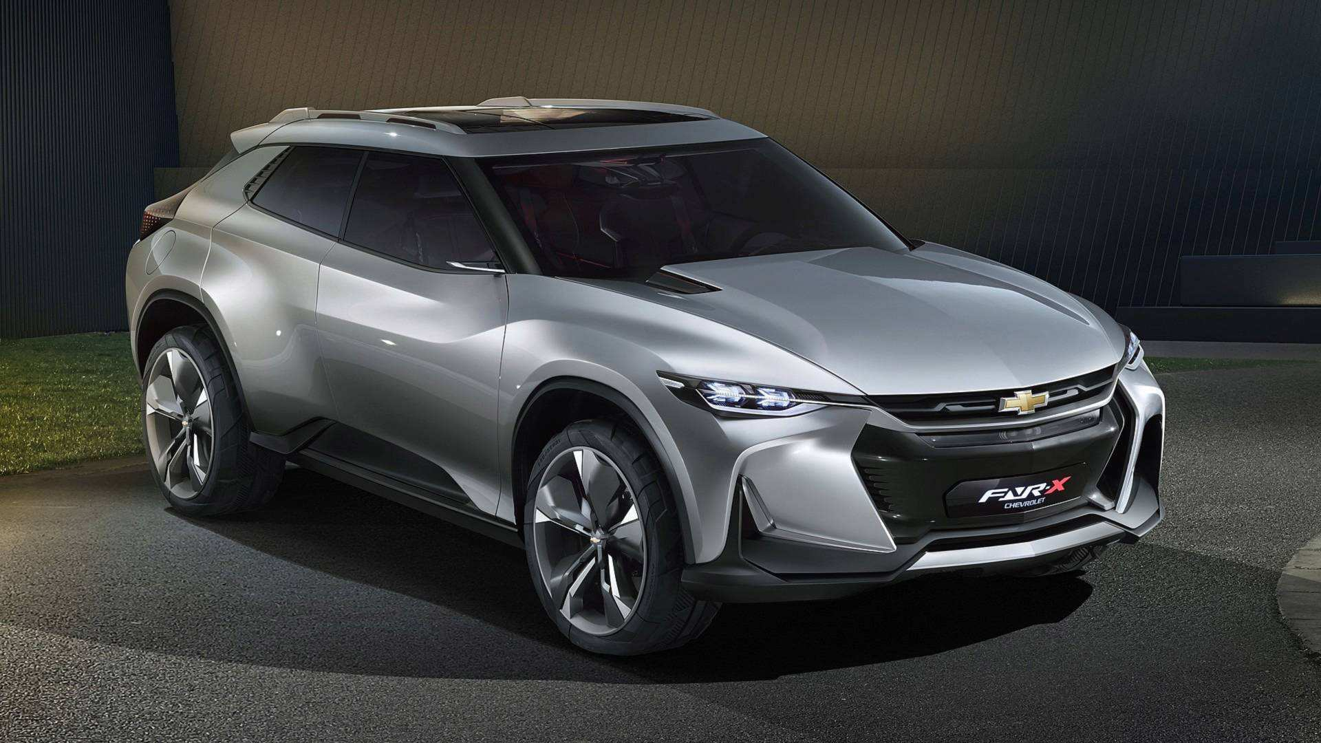 69 All New 2020 Toyota Suv Redesign And Concept