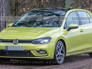 69 All New 2020 Volkswagen Gti Specs