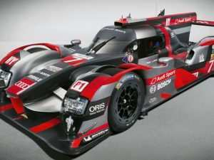 69 All New Audi Lmp1 2020 Concept and Review