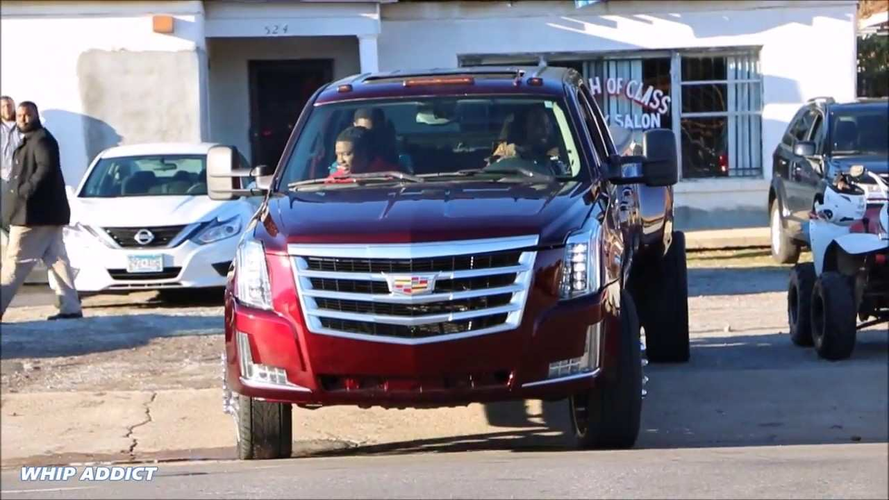 69 All New Cadillac Dually Truck 2020 History