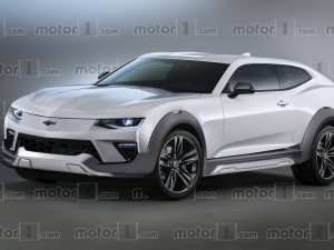 69 All New Chevrolet Electric Car 2020 Specs