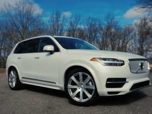 69 All New Difference Between 2019 And 2020 Volvo Xc90 Specs and Review