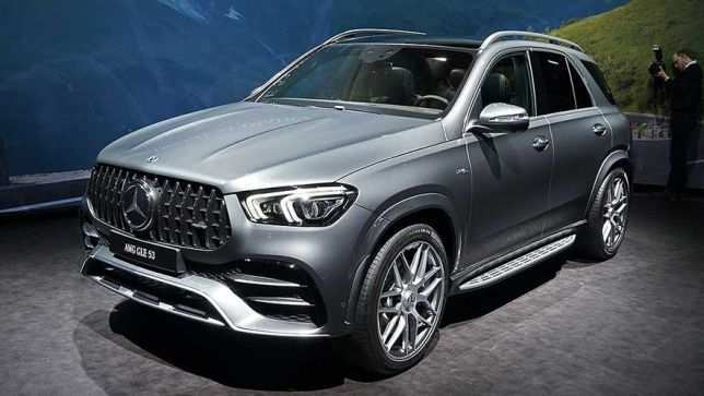 69 All New Gle Mercedes 2019 New Model And Performance