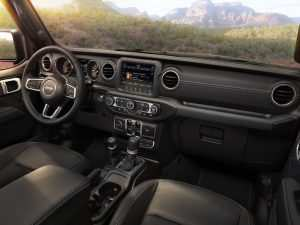 69 All New Jeep Sahara 2020 Price