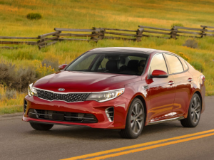 69 All New Kia Optima 2020 Release Date Performance