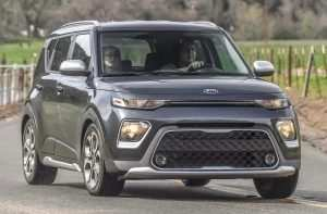 69 All New Kia Soul 2020 Review Prices