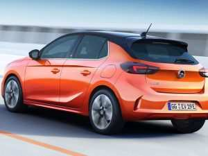 69 All New Opel Kleinwagen 2020 New Review
