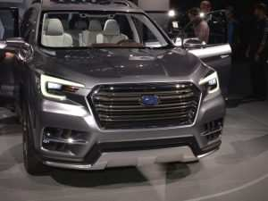 69 All New Subaru Baja 2020 Configurations