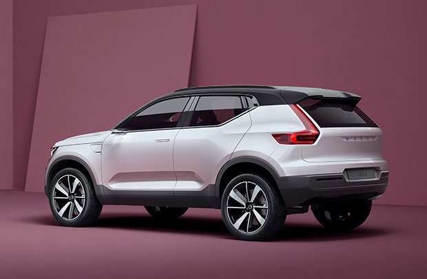 69 All New Volvo 2019 Electric Car Performance And New Engine