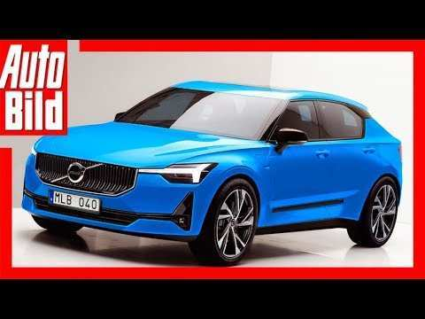 69 All New Volvo 2019 V40 Ratings