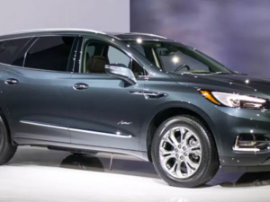 69 All New What Will The 2020 Buick Enclave Look Like Redesign and Concept