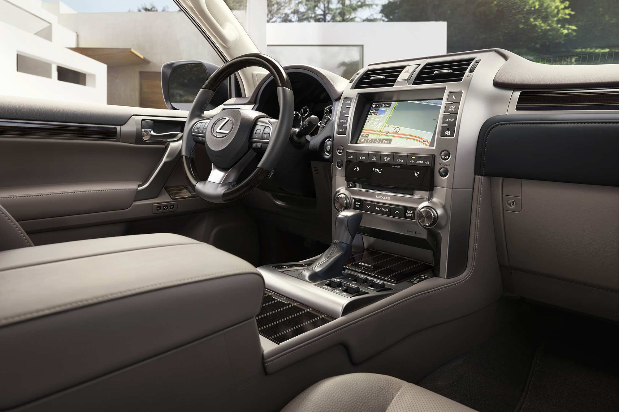 69 All New When Does Lexus Gx 2020 Come Out History