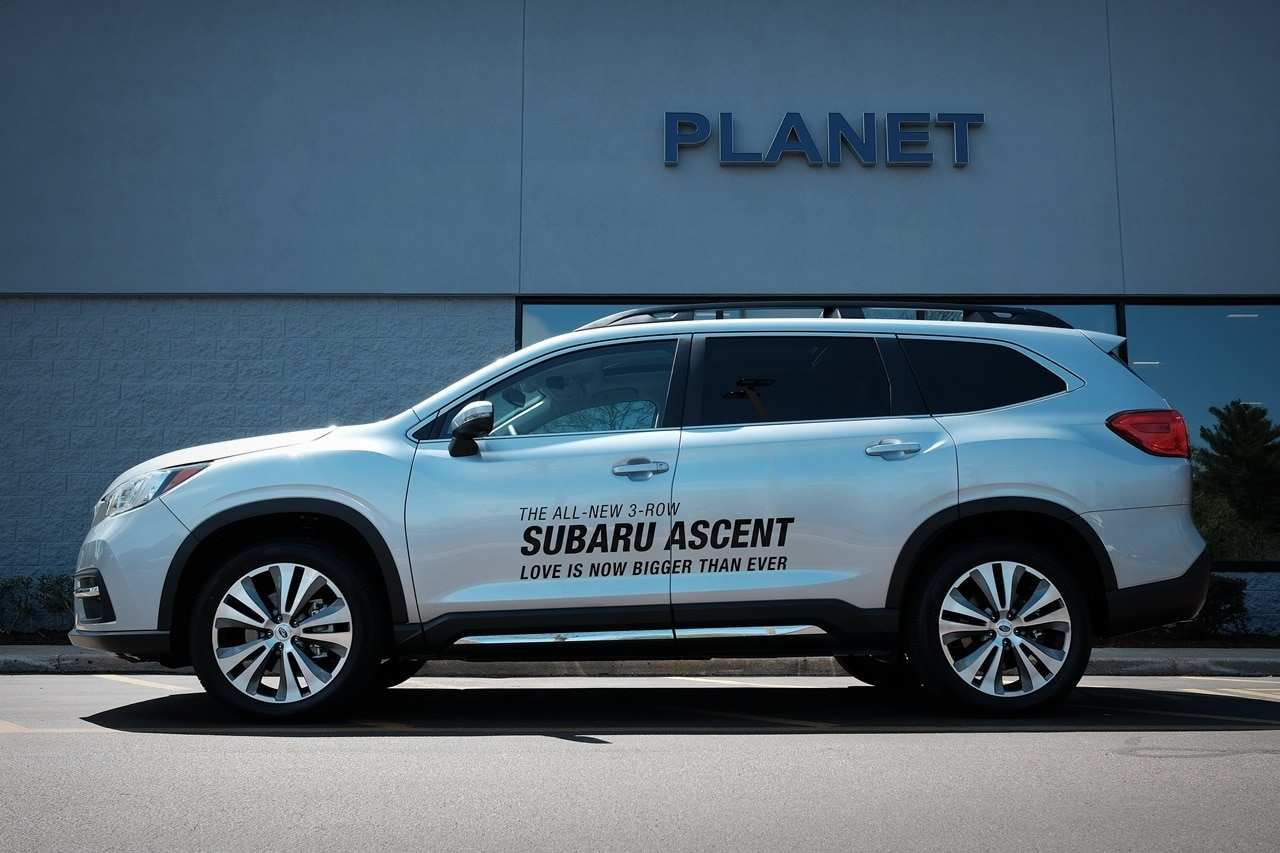 69 All New When Will Subaru Release 2020 Models Concept And Review