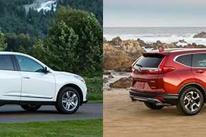 69 Best 2019 Acura Rdx Changes Style