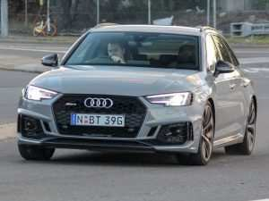 69 Best 2019 Audi Rs4 Usa Price