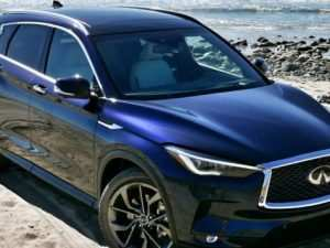 69 Best 2019 Infiniti Qx50 Apple Carplay Performance and New Engine
