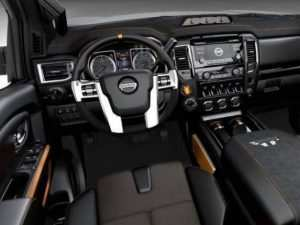 69 Best 2019 Nissan Titan Nismo Price Design and Review