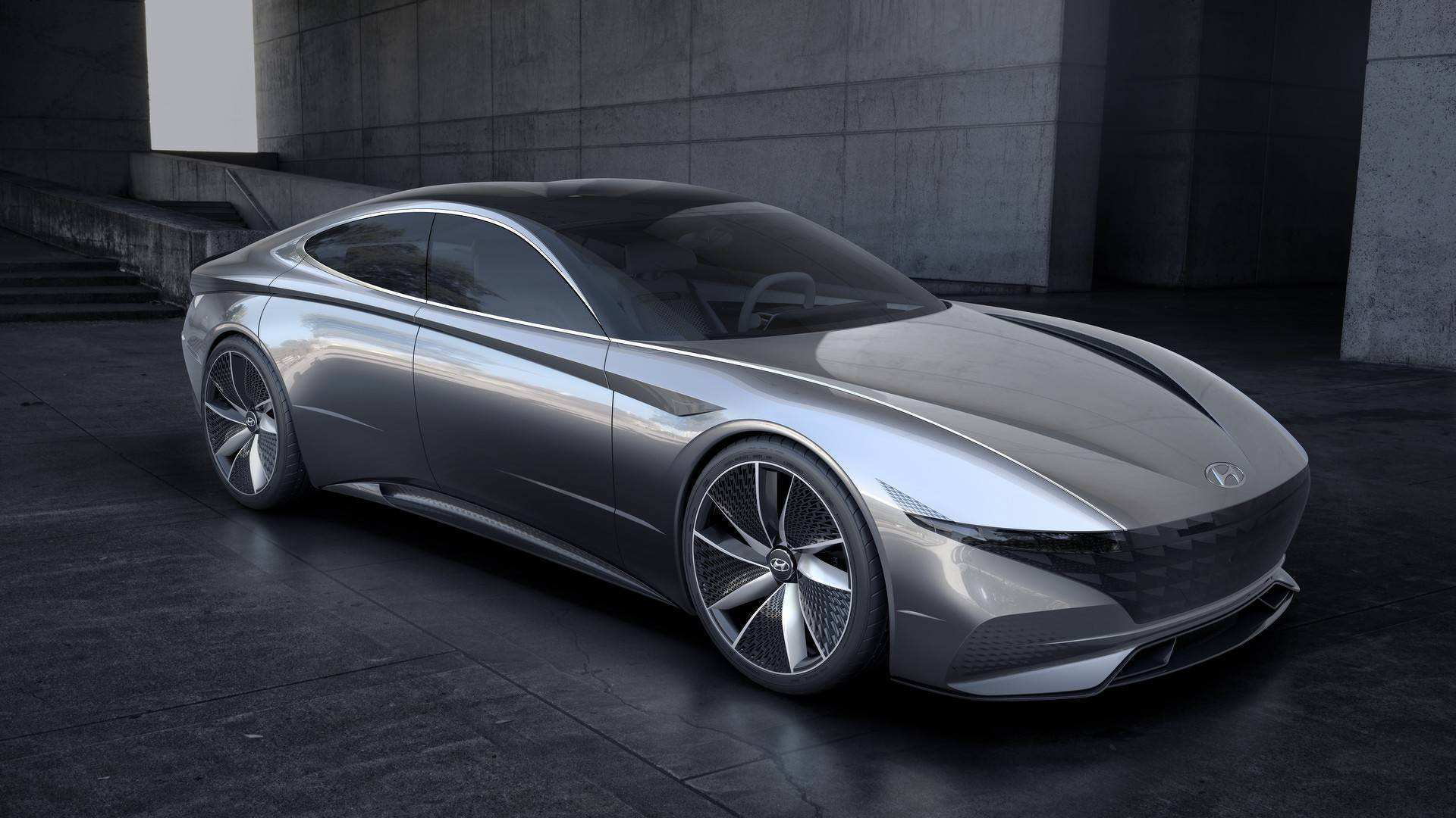 69 Best Hyundai Concept 2020 Redesign And Concept