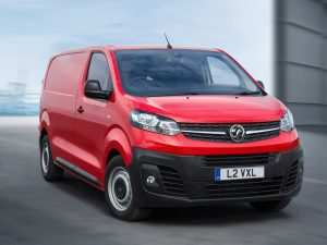 69 Best New Opel Vivaro 2020 Concept