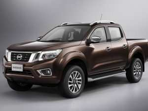 69 Best Nissan Frontier 2020 Redesign New Model and Performance