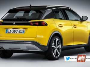 69 Best Nouvelle Peugeot 2020 Redesign and Review