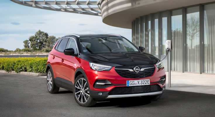 69 Best Opel Jeep 2020 Review And Release Date