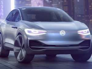 69 Best Volkswagen Ev 2019 Rumors