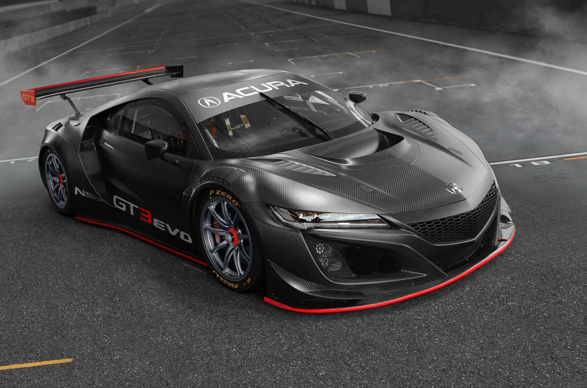 69 New 2019 Acura Nsx Type R Model