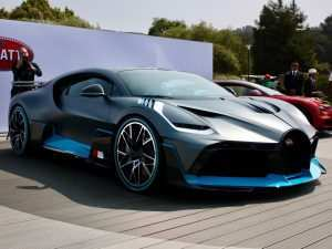 69 New 2019 Bugatti Chiron Sport Top Speed Research New