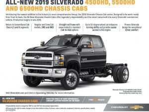 69 New 2019 Chevrolet Heavy Duty Trucks Wallpaper