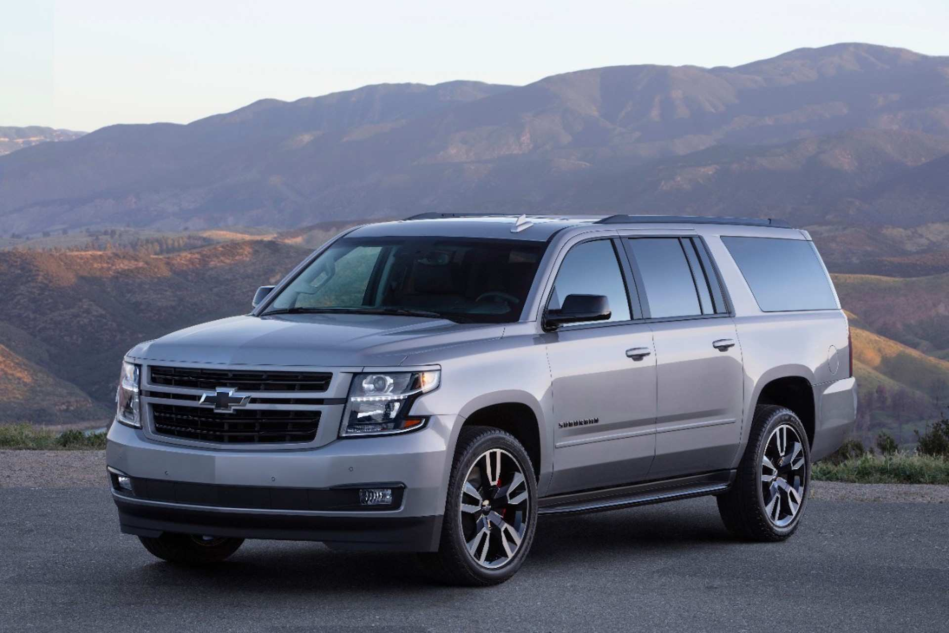 69 New 2019 Chevrolet Suburban Rst Performance Package Specs And Review