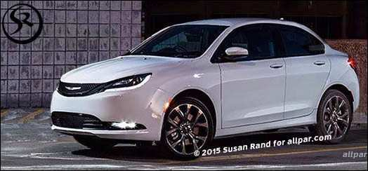 69 New 2019 Chrysler 100 Spesification