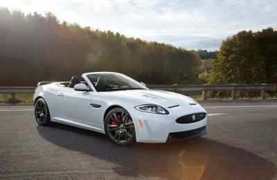 69 New 2019 Jaguar Convertible Release Date And Concept