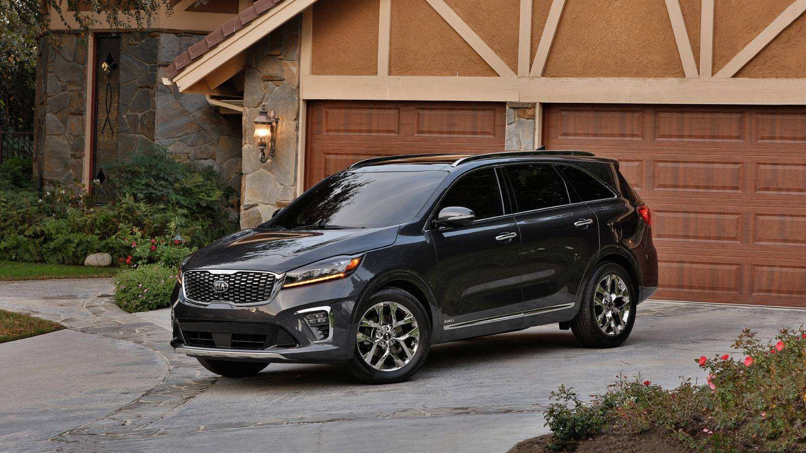 69 New 2019 Kia Sorento Price Picture