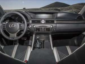 69 New 2019 Lexus Gs Interior Interior