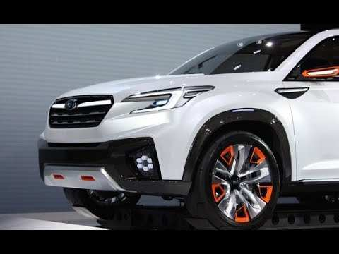 69 New 2019 Subaru Forester Xt Touring Review