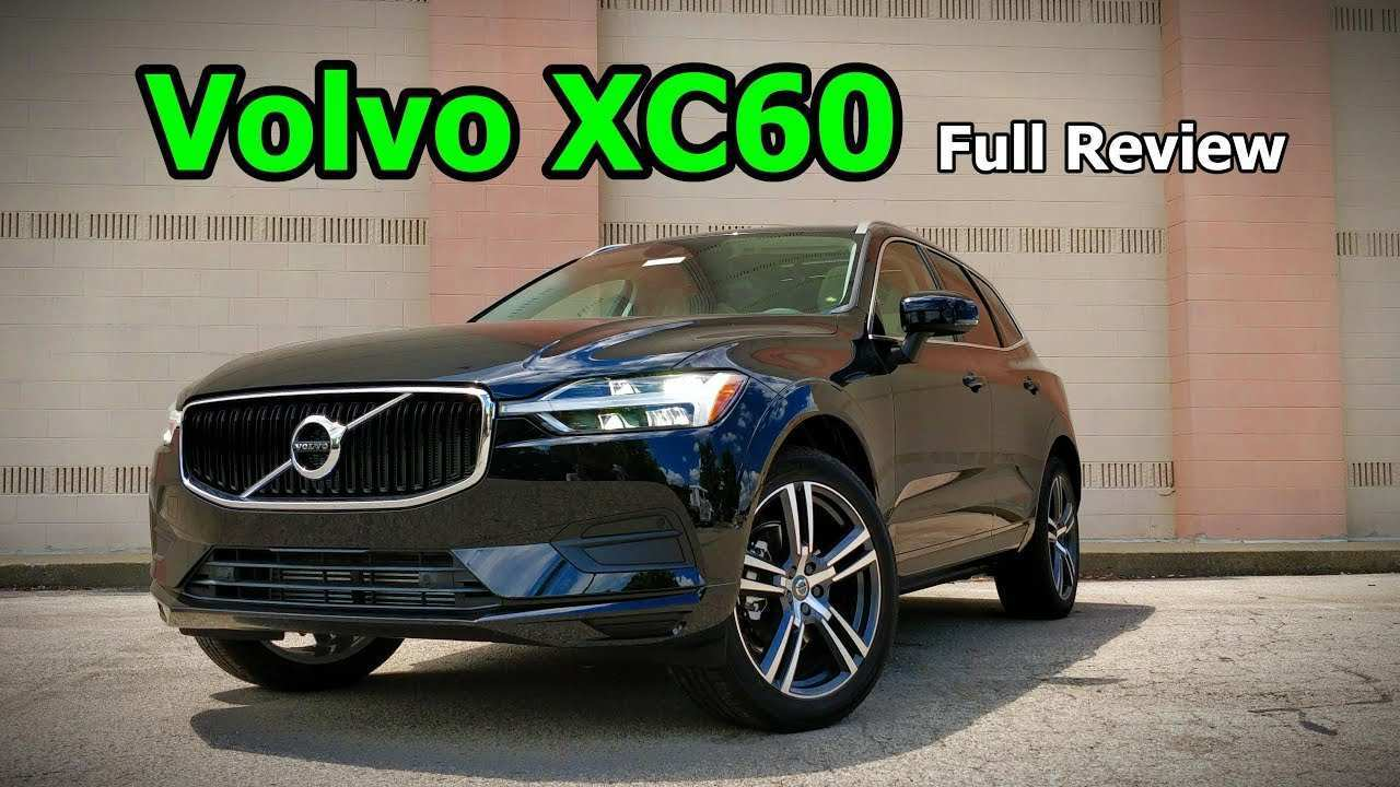69 New 2019 Volvo Xc60 Release Date And Concept