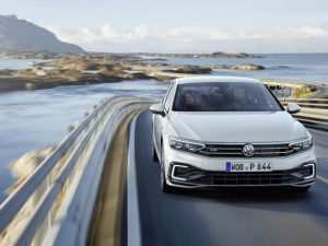 69 New 2019 Vw Hybrid Review and Release date