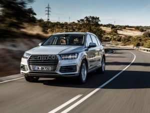 69 New 2020 Audi Q7 Changes History