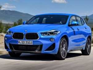 69 New 2020 Bmw Suv Review
