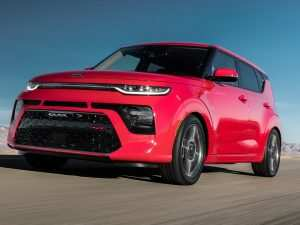 69 New 2020 Kia Soul Trim Levels New Concept