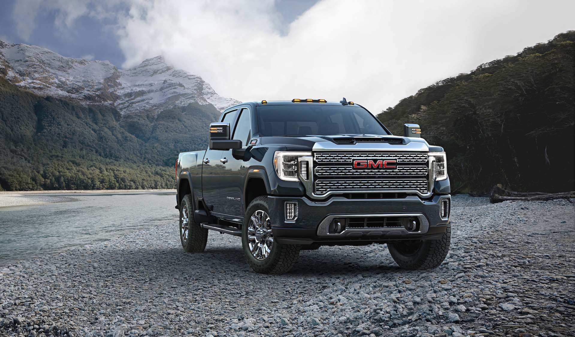 69 New Gmc Sierra Hd 2020 Price And Release Date