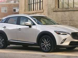 69 New Mazda X3 2020 Rumors