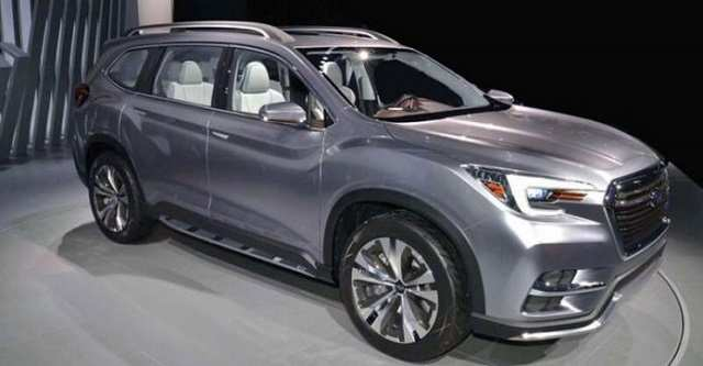 69 New Subaru Outback 2020 Release Date Performance And New Engine