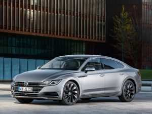 69 New Volkswagen 2019 Lineup Rumors