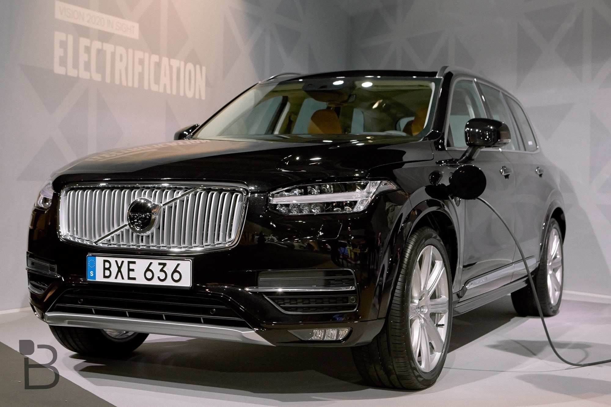 69 New Volvo Xc90 2020 Release Date Speed Test