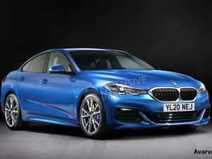 69 The 2019 Bmw 2 Gran Coupe Review and Release date