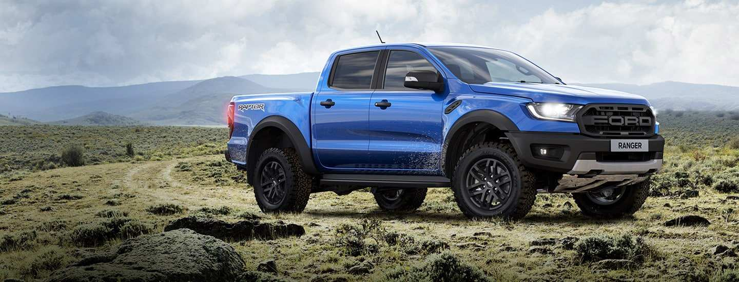 69 The 2019 Ford Ranger Australia Overview